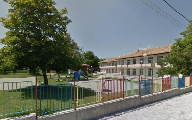 Детска градина Здравец 3