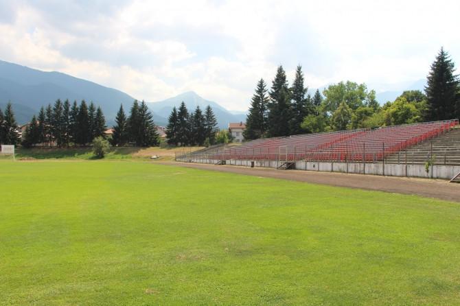 Градски стадион Св. Петър