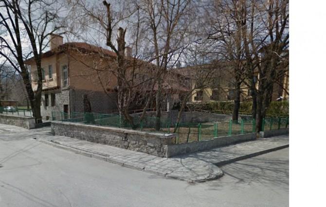 Център за спешна медицинска помощ Банско