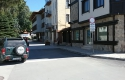 2. Снимка на Паркинг на Община Банско