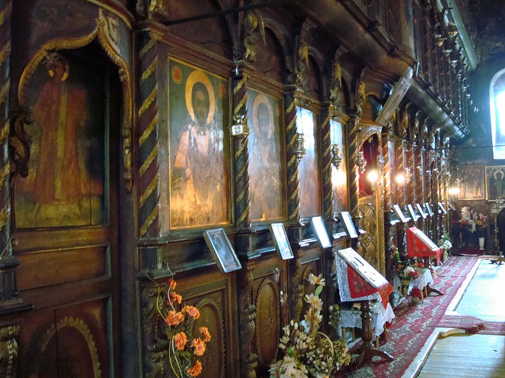 Иконите в Църквата