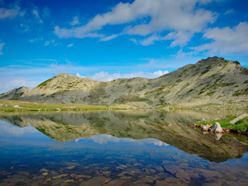 Тевното Езеро
