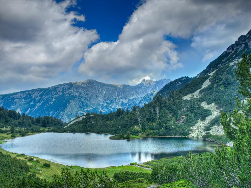 Василашко Езеро