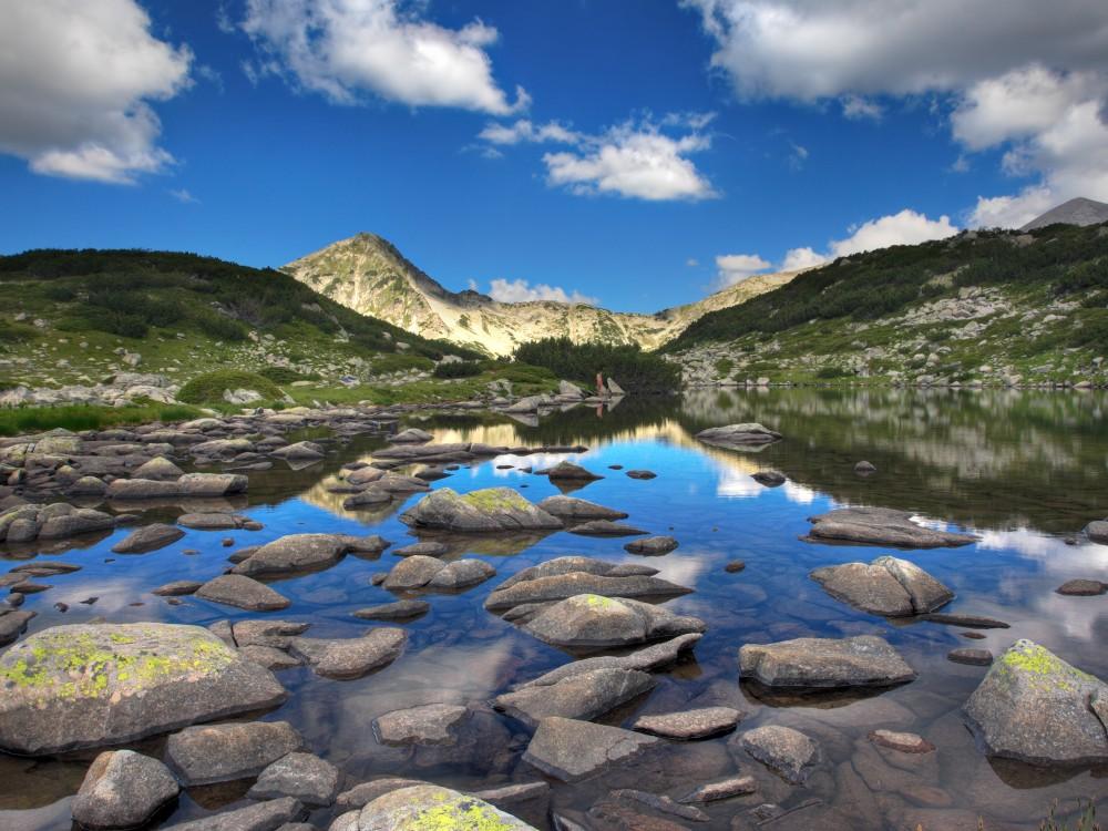 Жабешките Езера