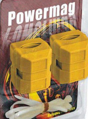 3. Снимка на Магнити за Икономия на Автогориво Powermag - от 39 на 18 лв.