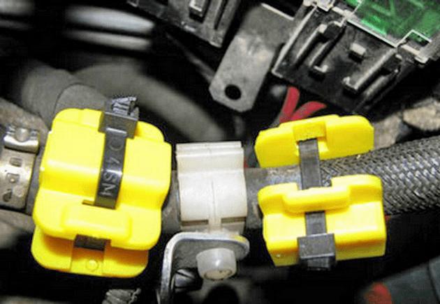 8. Снимка на Магнити за Икономия на Автогориво Powermag - от 39 на 18 лв.