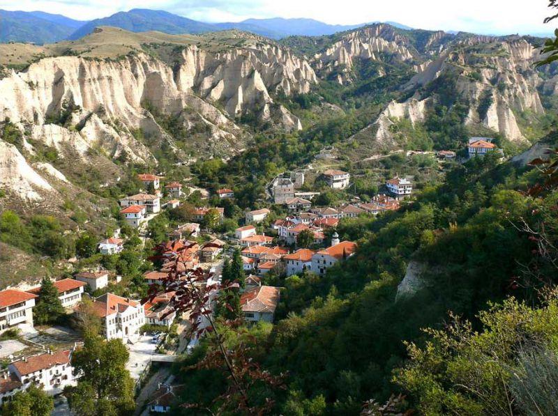 1. Снимка на Трансферы экскурсии по Болгарии и Греции гибкие цены