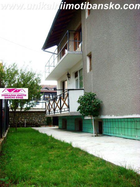 1. Снимка на Къща за продажба
