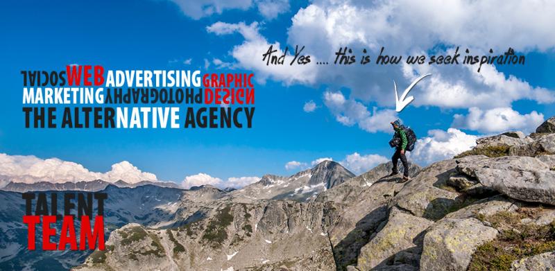 Дизайн и печат на рекламни материали