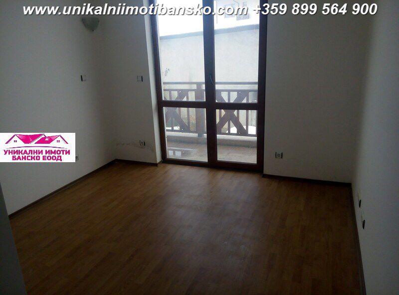 Едностаен апартамент за продажба в град Банско