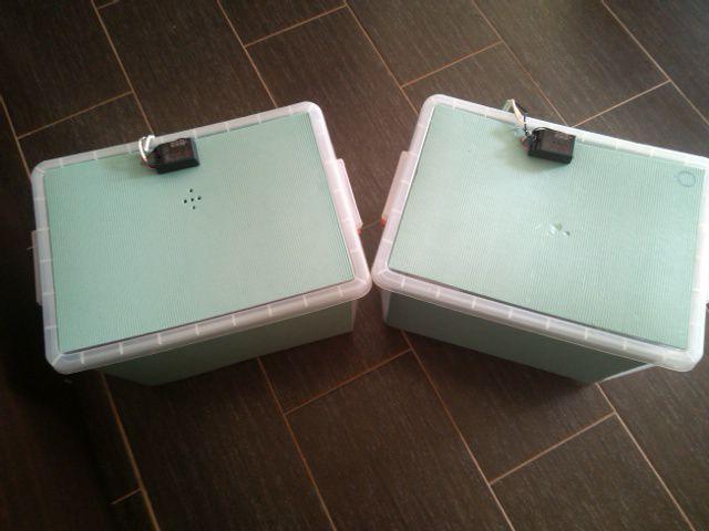 2. Снимка на Инкубатори автоматични и полуавтоматични