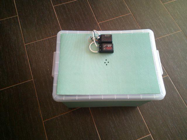 3. Снимка на Инкубатори автоматични и полуавтоматични