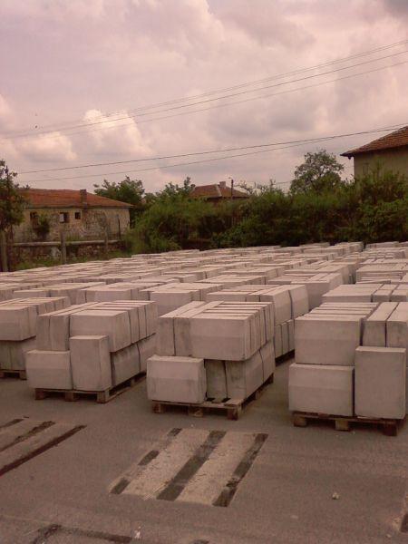 8. Снимка на Бетонови изделия над 300 артикула от производител