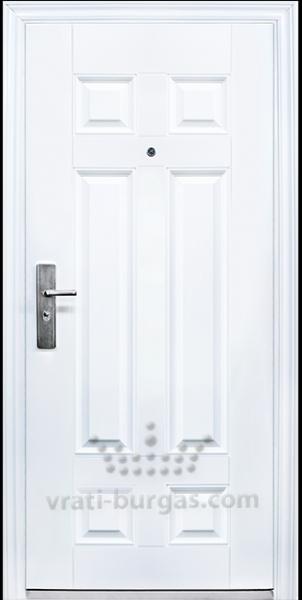 2. Снимка на Входни, интериорни, алуминиеви врати на достъпни цени