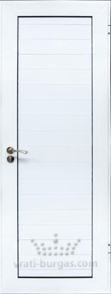 3. Снимка на Входни, интериорни, алуминиеви врати на достъпни цени