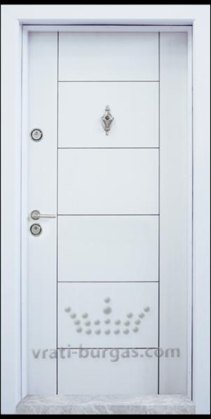 5. Снимка на Входни, интериорни, алуминиеви врати на достъпни цени