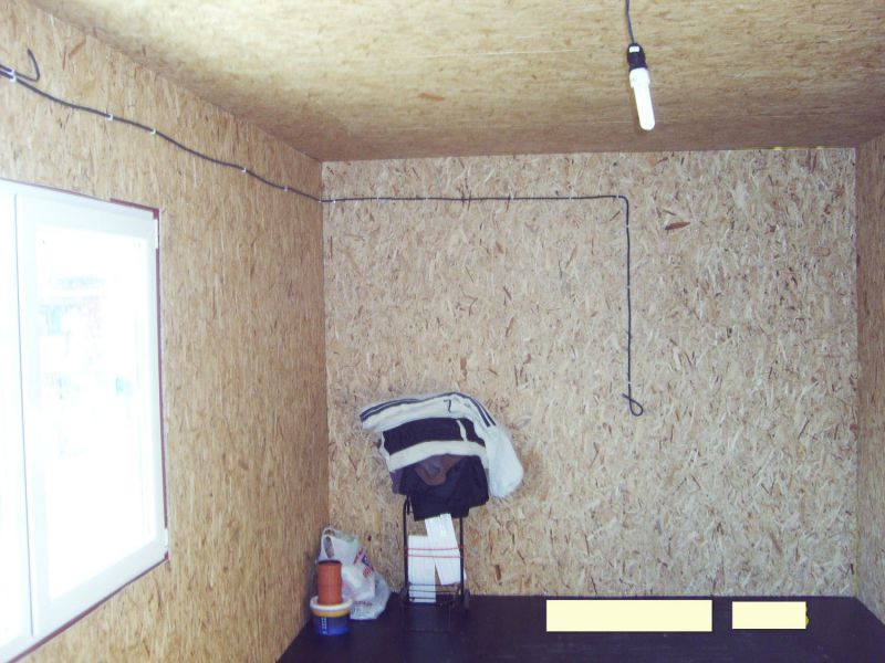 4. Снимка на Жилищен контейнер фургон