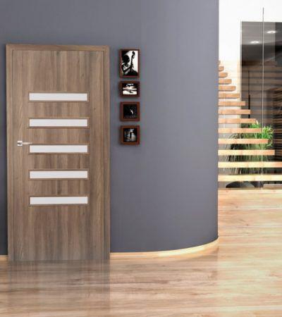 1. Снимка на Входни и интериорни врати на достъпни цени
