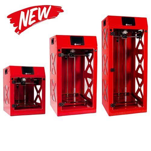 1. Снимка на 3D принтери и 3D писалки