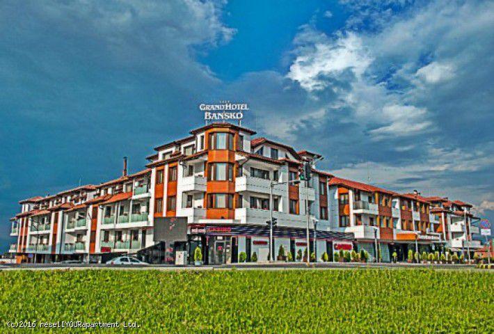 1. Снимка на Изгоден имот в БАНСКО