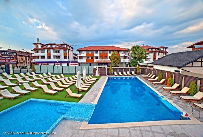 2. Снимка на Изгоден имот в БАНСКО