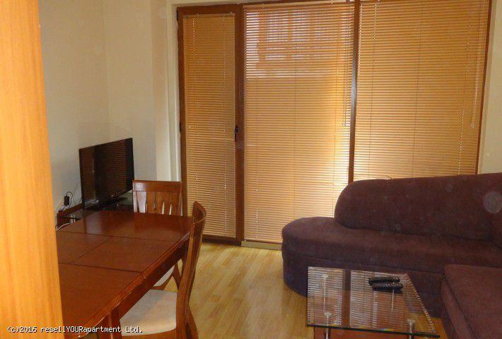 2. Снимка на Уютен тристаен апартамент в Банско