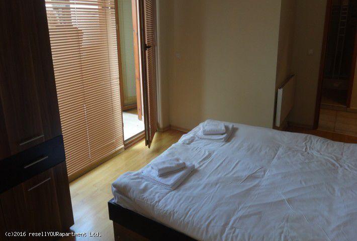 5. Снимка на Уютен тристаен апартамент в Банско
