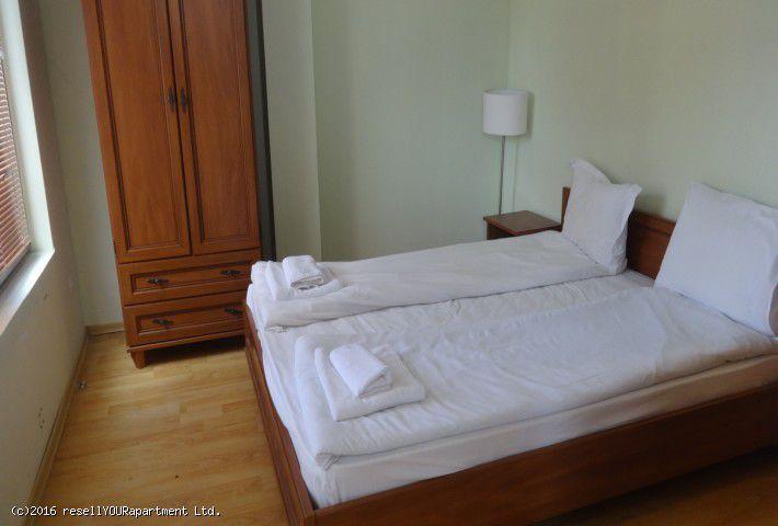 7. Снимка на Уютен тристаен апартамент в Банско