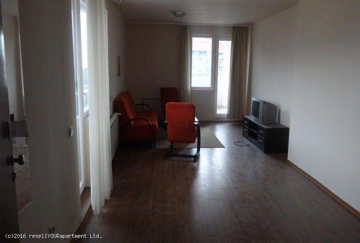 2. Снимка на Изгоден тристаен апартамент на топ локация в БАНСКО
