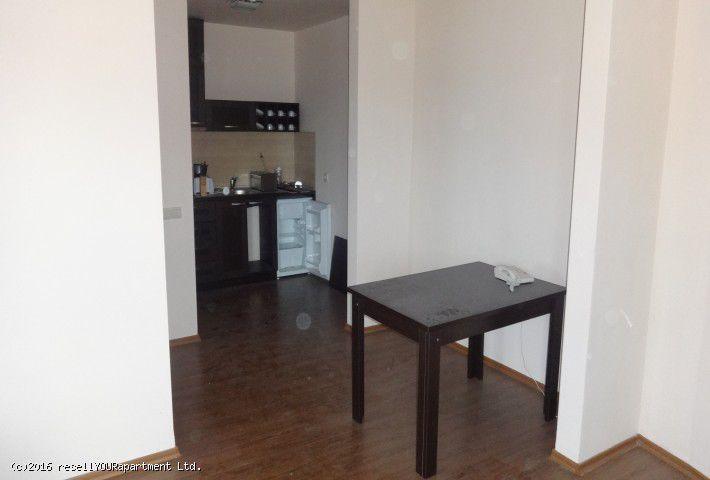 3. Снимка на Изгоден тристаен апартамент на топ локация в БАНСКО