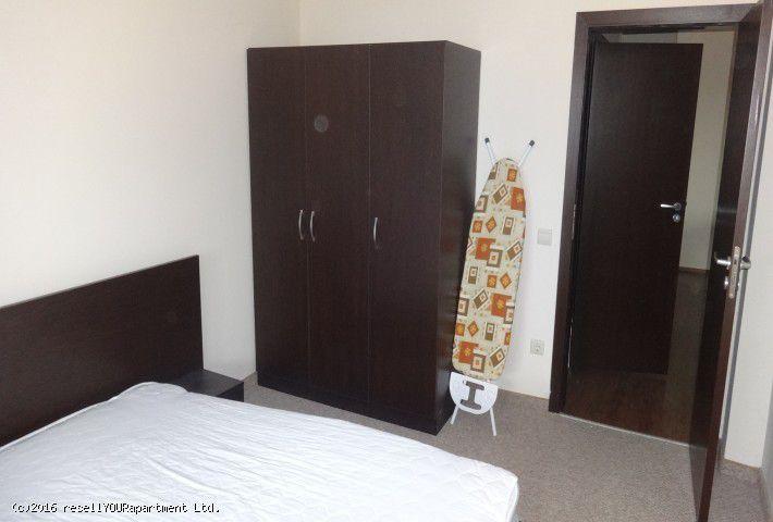 4. Снимка на Изгоден тристаен апартамент на топ локация в БАНСКО