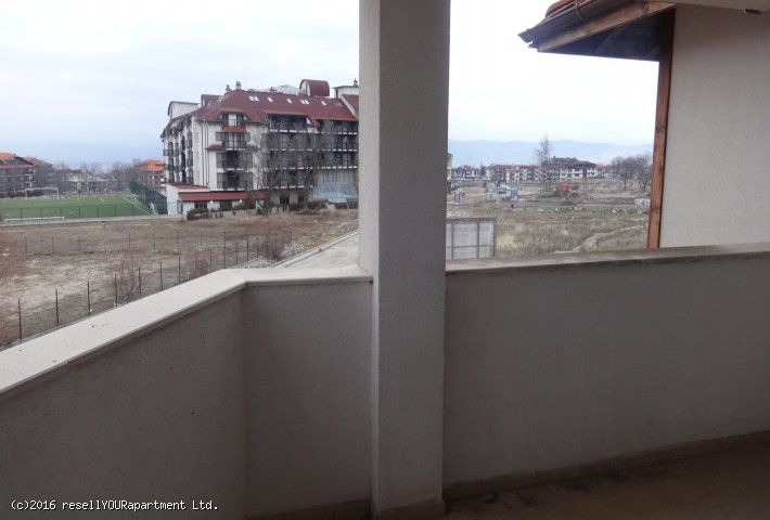 6. Снимка на Изгоден тристаен апартамент на топ локация в БАНСКО