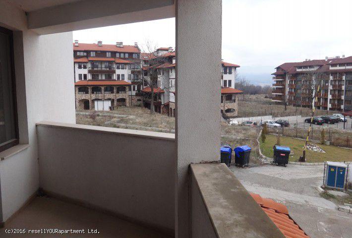 7. Снимка на Изгоден тристаен апартамент на топ локация в БАНСКО