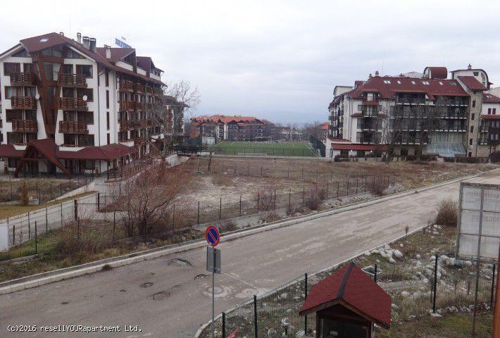8. Снимка на Изгоден тристаен апартамент на топ локация в БАНСКО