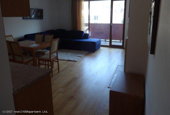 5. Снимка на Тристаен апартамент в Банско