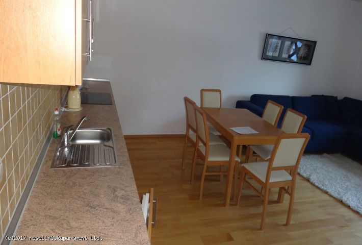2. Снимка на Тристаен апартамент в Банско