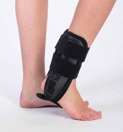 1. Снимка на Ортопедични шини за глезен