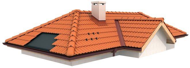 Професионален курс Покриви дистанционно