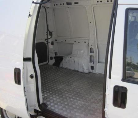 3. Снимка на Превоз, транспортиране на товари с пикап, баничарка - голяма