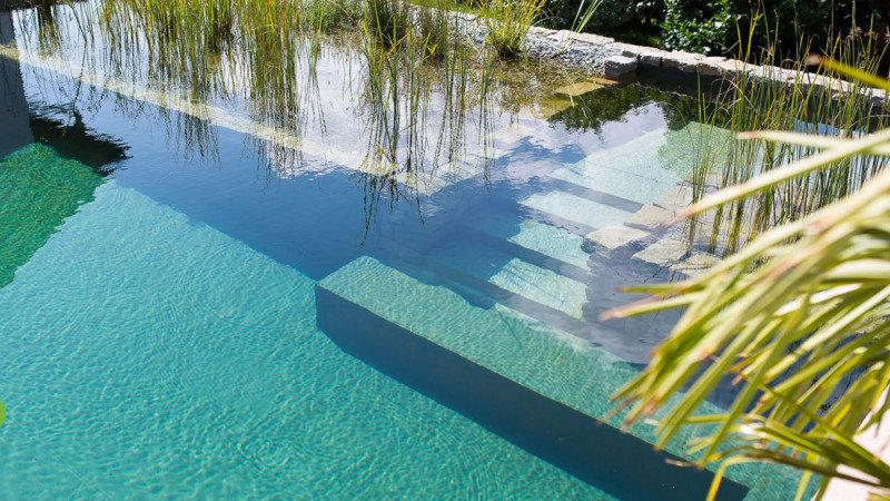 1. Снимка на Проектиране и изграждане на биологични басейни
