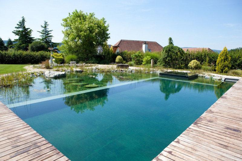 2. Снимка на Проектиране и изграждане на биологични басейни