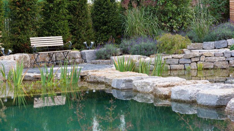4. Снимка на Проектиране и изграждане на биологични басейни