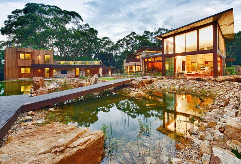 5. Снимка на Проектиране и изграждане на биологични басейни