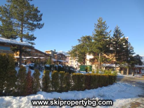 14. Снимка на BA709 - Луксозна едноетажна къща за продажба, намираща се в