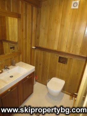 18. Снимка на BA709 - Луксозна едноетажна къща за продажба, намираща се в