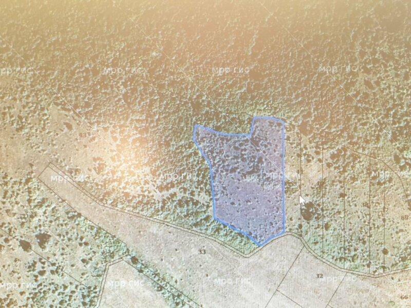 1. Снимка на Продавам земеделски земи в с. Грозден