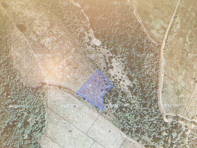 2. Снимка на Продавам земеделски земи в с. Грозден