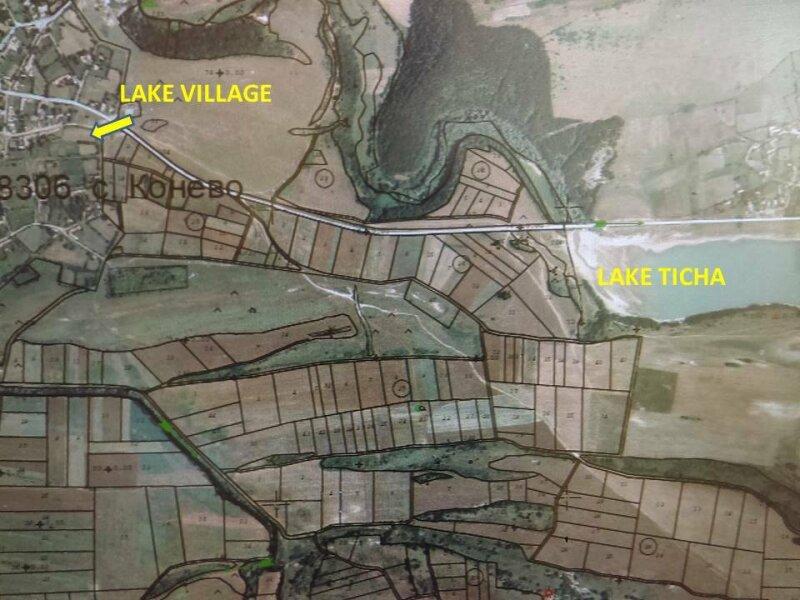 2. Снимка на Продавам право на строеж от вилно селище