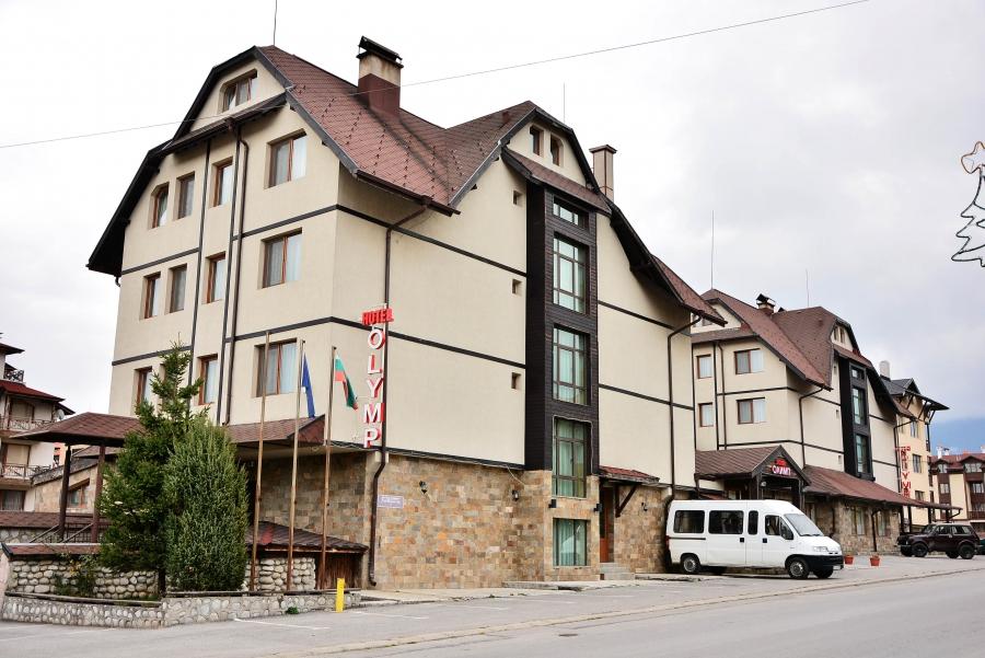 Хотел Олимп Банско