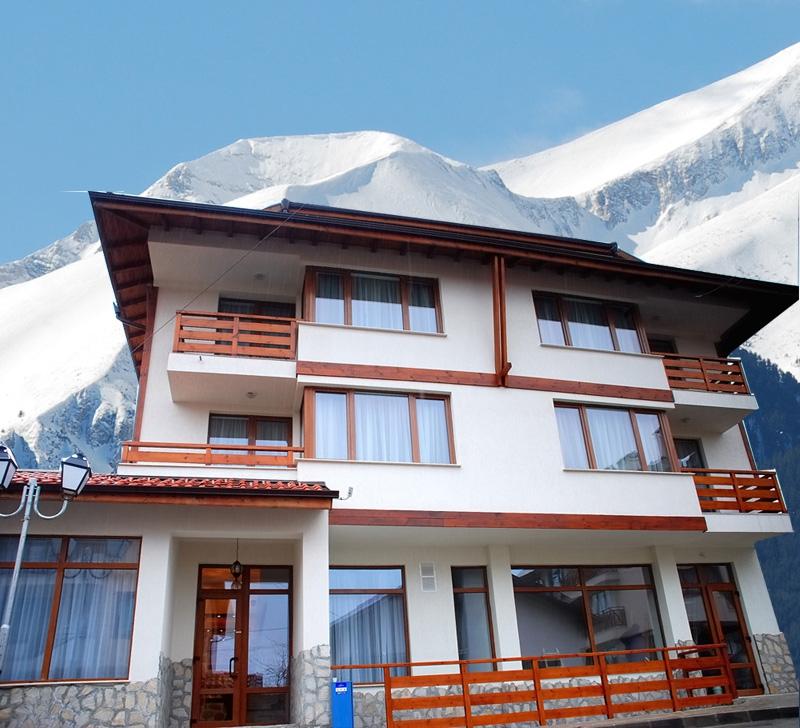 Къща за гости Ела Банско